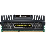CORSAIR Memory PC 2x 4GB DDR3 PC-12800 [Vengeance CMZ8GX3M2A1600C9] - Memory Desktop Ddr3
